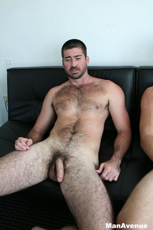 Remarkable, Naked hairy men cumming
