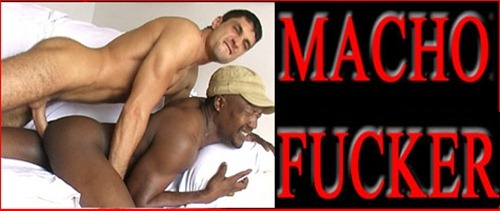 Macho fucker brazil