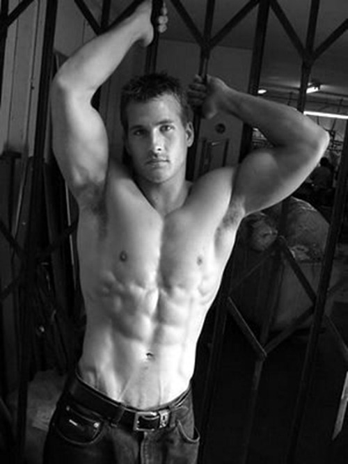 Brandon Scott Volz -1