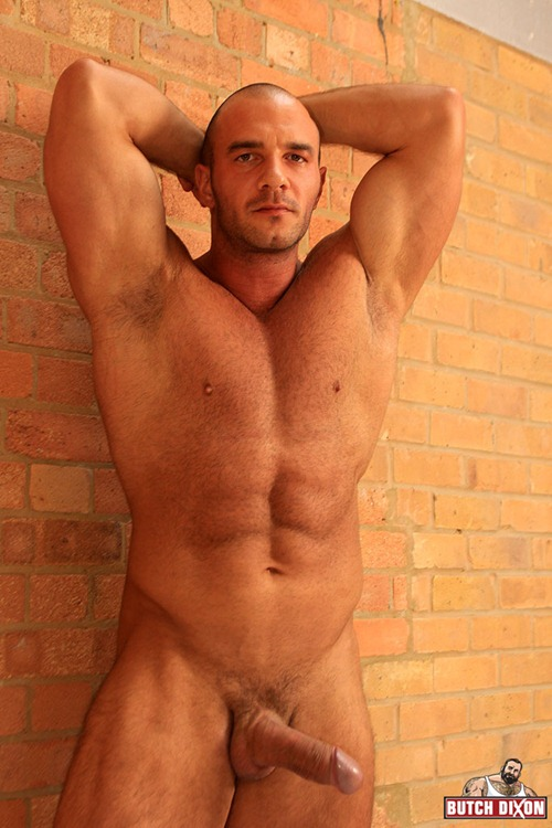 Ted colunga hairy beefy hunk sols