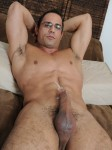 Straight Fraternity – Manly Stud Orion And 8 Inches Of His Hard Cock
