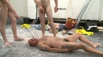 Brutal Tops – Beasting Ritual With Strong Aggressive Masters Lee & Nick