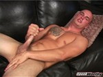 SpunkWorthy – Hung & Handsome Military Dude Phil
