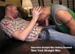 NYSM – Manly & Hung Italian Pizza Master Tony Serviced Again