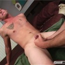 SpunkWorthy – Ex-Marine Gene Gets Serviced By A Guy