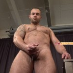 First Auditions – Tough Macho Man Ronny At His First Audition
