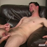 SpunkWorthy – Hung Marine Christopher Shoots Huge Loads