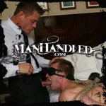 ManHandled – Extra Hot Steve Vex Gets Wasted & Violated