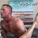 FUCKOffGUYS – Moving Guy Walker Fucks House Owner Aaron