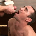 First Auditions – Very First Gay Experiences For Two Hot Hetero Lads