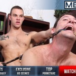"""Big Dicks At School – Hung Professor Tyler Saint Demonstrates """"Oral Report"""" On His Students"""
