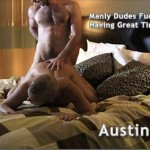 AustinZane – Passionate Night In Vegas Hotel With Cum Flying Everywhere