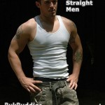 Buk Buddies – Young Muscled Straight Stud Bekim Shows Off His Assets
