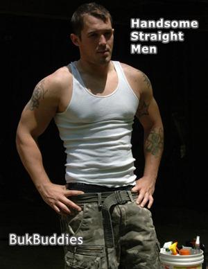 Rough Straight Men