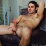 College Dudes – Young Manly Stud Mike Burbark Rubs One Out