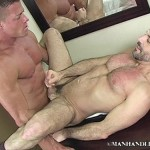 Manhandled – Men In Suits Rough Fucking