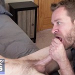 SUCKoffGUYS – Young Handsome Evan Parks Serviced In Mountain Cabin