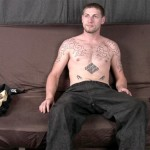 Straight Fraternity – Hot Straight Biker Tom & His Audition