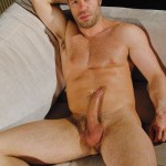 Hard Brit Lads – Muscular & Rugged Stud Tristan Jaxx Wanks Off