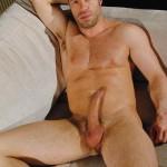 Hard Brit Lads – Muscular & Rugged Stud Tristan Jaxx Wanks Off