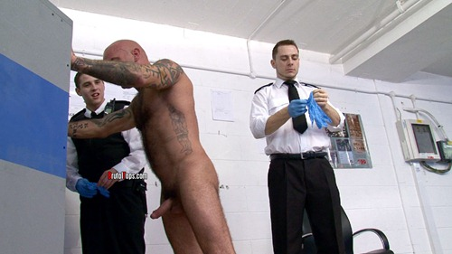 corporal pictures naked punishment