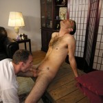 NYSM – First Gay Blowjob For Hung Straight Italian Vito
