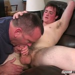 SpunkWorthy – Married Straight Dude Bo Gets His First Gay Blowjob