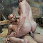 Drill My Hole – Rough Army Fuck With Damien Crosse & Scott Carter