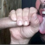 Straight Fraternity – Manly Straight Guy JD Serviced Through Gloryhole