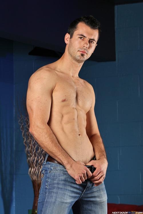 porn gay star cooper Brock