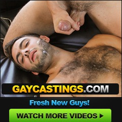 GayCastings - Inexperienced Straight Guys Audition for Gay Porn Films