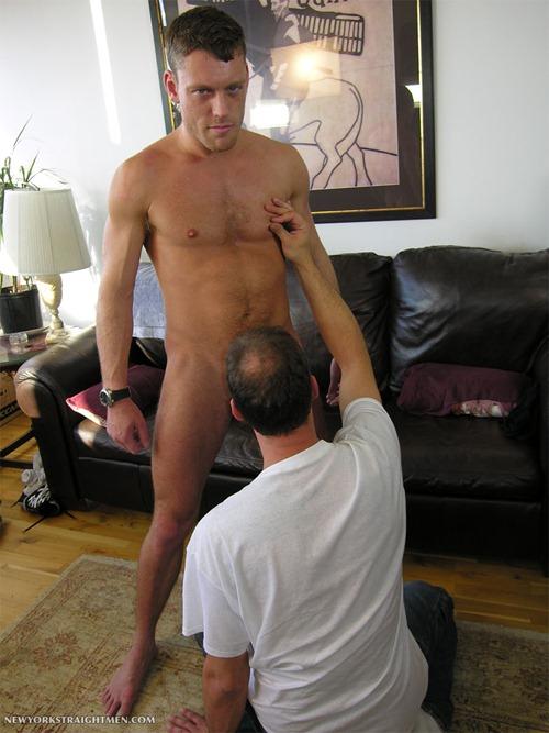 Straight male escort new york