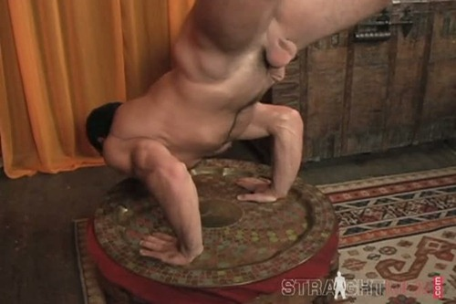 Born to be pounded