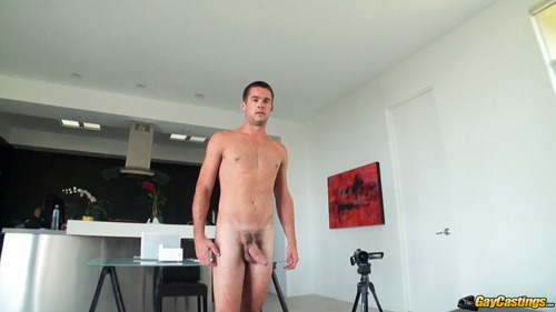 Tom cruz in nude