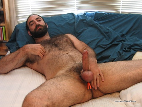Hairy Naked And Straightmen