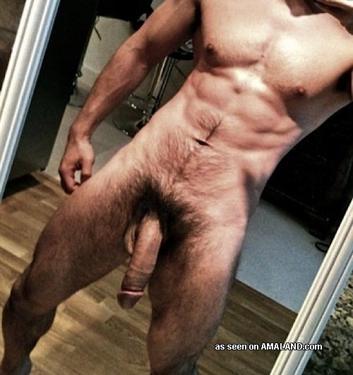 Naked straight males hairy breasts movie