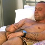 CMNM – Private Gerry Punished For Jacking Off in the Barracks