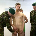 CMNM – Uniformed Soldiers Help Their Buddy Out