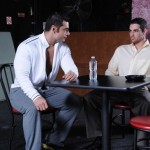 Handsome Bar Manager Jack King Fucks Marcus Ruhl At A Job Interview