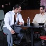 Handsome Bar Manager Jack King Fucks Marcus Ruhl At A Job Interview