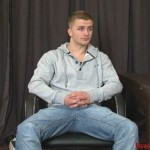 FirstAuditions Alban – Young, Manly & Tough Straight Stud
