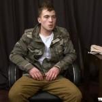 Cute Straight Boy Jack Thinks Fast Food Job Sucks, Porn Much Better