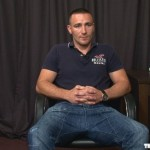 The Casting Room – Rugged & Handsome Straight Stud Darran