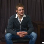 The Casting Room – Hot Country Boy Jerry Gets Interviewed For a Pornsite