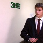 Miss Marchmont Gives A Good Spanking To Unruly Schoolboy Martin