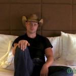 Active Duty – Masculine Cowboy & Marine Bruce