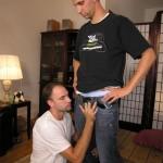 NYSM – Servicing Tall & Hung Mechanic Kevin