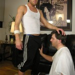 NYSM – Straight Physical Education Teacher Scott Serviced