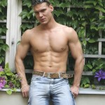 Gorgeous Rock-Hard Stud Drago