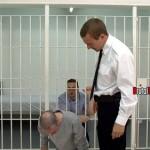 Brutal Tops – Severe Punishment in Prison for Sniffing Men's Underwear